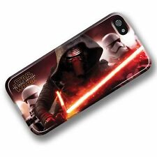 BRAND NEW BOXED APPLE IPHONE 6 STAR WARS KYLO REN HARD PLASTIC COVER CASE