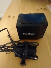 Synology DS411 Slim 4 Bay - For parts not working NAS Network Attached Storage