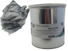 MOS2 Fett Gelenkwellenfett Antriebswellenfett Langzeitfett 1000g 1Kg Dose