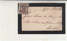 Portugal / Postmarks