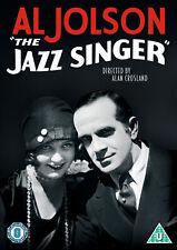The Jazz Singer [1927] (DVD) Al Jolson