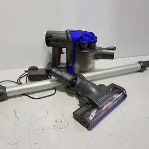 Dyson DC35 Multi-Floor Cordless Vacuum Cleaner - 12 Min Battery