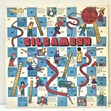 Gilgamesh Self-Titled 1975 UK Prog Rock LP Caroline Virgin CA 2007