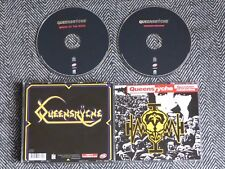 QUEENSRYCHE - Operation mindcrime / Queen of the reich - AXE KILLER - CD
