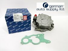 Audi - Volkswagen Power Brake Booster Vacuum Pump - PIERBURG - 7.24808.12.0 - VW