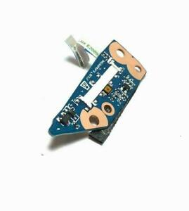 Laptop Power Button Board w/Cable for HP Omen 15-CE 15-CE011DX DAG3AAPB450