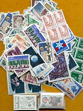 Lot z869 100 timbres à 0,60F sous faciale