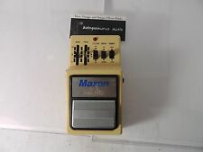 MAXON AF-9 AUTO FILTER EFFECTS PEDAL ENVELOPE WAH FREE US SHIPPING