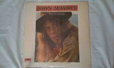 JOHN MAYALL, EMPTY ROOMS, Vinyl, LP, SEALED!
