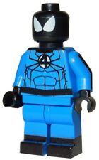 **NEW** LEGO Custom Printed SPIDER-MAN FANTASTIC 4 Marvel Spiderman Minifigure