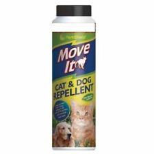 PestShield Move It Cat & Dog Garden Repellent Non Toxic 100% Natural 240g