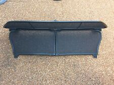 Porsche 911 Convertible Wind Screen Deflector 996-561-125-02