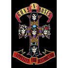 Guns N Roses - Appetite for Destruction POSTER 61x91cm NEW * Hard Rock Band