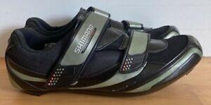 Shimano pedaling dynamics R064 SPD SL Shoes. UK11 Eu46.Cycling Shoes. BRAND NEW