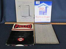 Philco Ribbon and Carbon Co Inc Box Vintage Decoration Advertising