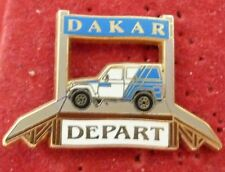 PIN'S RALLYE PARIS DAKAR 4 X 4 DEPART ZAMAC STARPIN'S TSO 1993