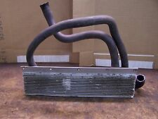 1999 Ski Doo MXZ 700 ZX Chassis Front Tunnel Cooler with hoses 517297100