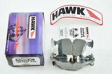 HAWK HPS REAR PAIR BRAKE PADS BMW 740i iL 750iL 840Ci 850Ci 850i 850CSi M5 X5 Z8
