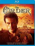 The Order (Blu-ray Disc, 2010)