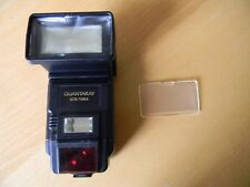 Quantaray QTB-7500A Shoe Mount Flash With Nikon Module - Tested - Very Good