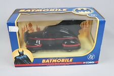 ZC453 Corgi 77506 Voiture Miniature 1/24 Batmobile 1940's DC Comics Batman 2005