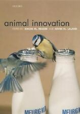 Animal Innovation  Paperback Used - Good