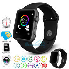 Smart Wrist Watch A1 Camera Bluetooth GSM Phone For Android Samsung LG