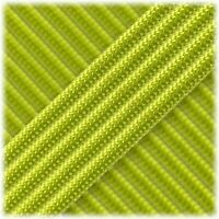Paracord Type III 550 Lime #020