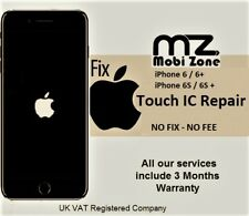 iPhone 6 6S 6 Plus 6S Plus Touch IC Repair Fault / No Touch Disease