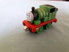 Thomas & Friends Take-n-Play Diecast Figure - Percy No.6