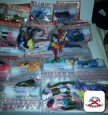DMC EMBROIDERY floss & 60+ other embroidery floss over 430+ total
