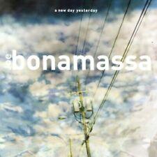 Joe Bonamassa a New Day Yesterday 1LP Vinyl Provogue PRD71571