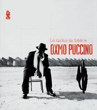 Oxmo Puccino - Le Cactus de Siberie (2xLP// LTD // NEUF)