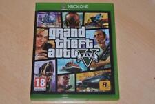 Grand Theft Auto V Xbox One Cinco 5