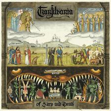 TRANSILVANIA - Of Sleep and Death CD, NEU