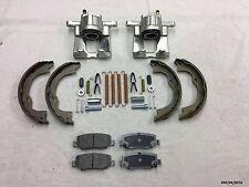 Rear Brakes Small Repair KIT Jeep Cherokee (Liberty) KK 2008-2012 BRK/KK/007A