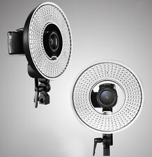 300 Bulbs LED Ring Light Studio Lighting For Camera Camcorder DSLR 3000K-7000K