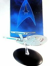 STAR TREK-U.S.S ENTERPRISE NCC-1701- 1 SERIES,EDICOLA 1/2000,COLLECTOR'S ITEM