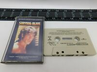Staying Alive Cassette Motion Picture Soundtrack Audio Tape C14-3 PolyGram
