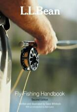 L. L. Bean Fly-Fishing Handbook by Dave Whitlock (2006, Paperback)
