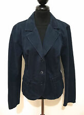 MAX & CO. Giacca Donna Cotone Woman Cotton Jacket Blazer Sz.M - 44