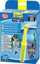Tetra GC 30 Komfort Bodenreiniger Mulmglocke für Aquarien bis 60 Liter