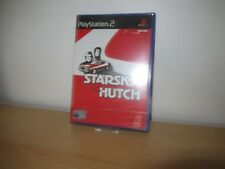Starsky & Hutch Sony Playstation 2 PS2 Gioco - Nuovo Sigillato in Fabbrica - UK