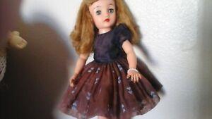 Miss revlon doll 18 inch dress ( no doll