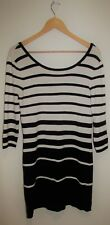 FOREVER NEW Knit Dress Size Small S