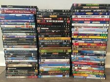 DVD Movie Collections, pick and choose for savings!