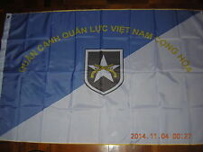 NEW Pre 1975 ARVN Military Police MP Flag South Southern Vietnam Ensign 3X5ft