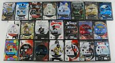 Sony PlayStation 2 PS2 LOT of 22 GAMES