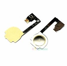 BRAND NEW HOME BUTTON FLEX CABLE REPAIR PART FOR IPHONE 4 #A-402