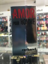 CACHAREL AMOR POUR HOMME EDT SPRAY 75 ML
